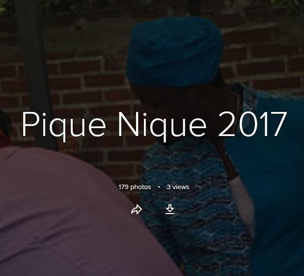 Pique Nique 2017
