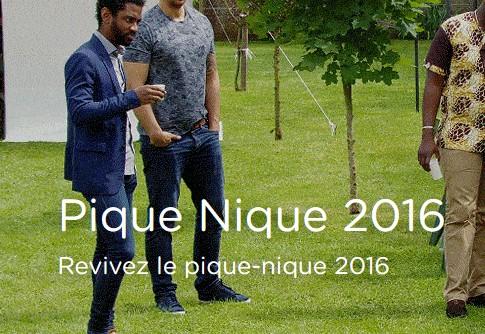 Pique Nique 2016