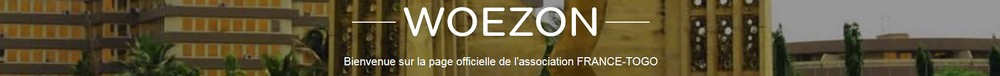 Site officiel de l'Association France - Togo